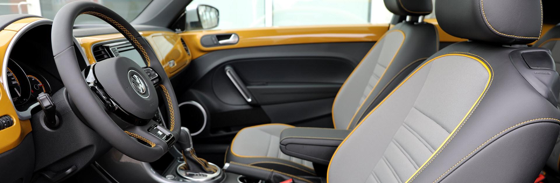 Detailing VW 1