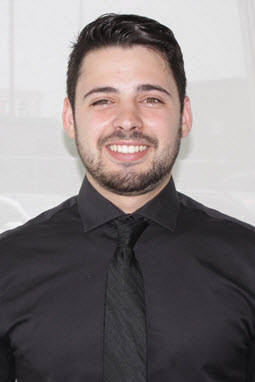 Chris  Sousa