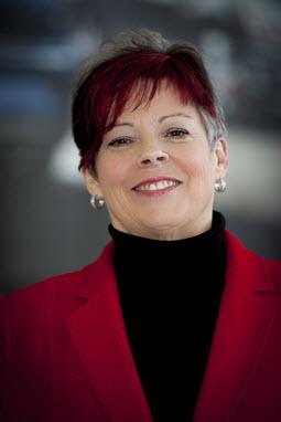 Peggy  Crosby
