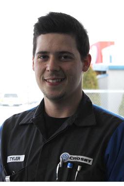 Tyler Jocko