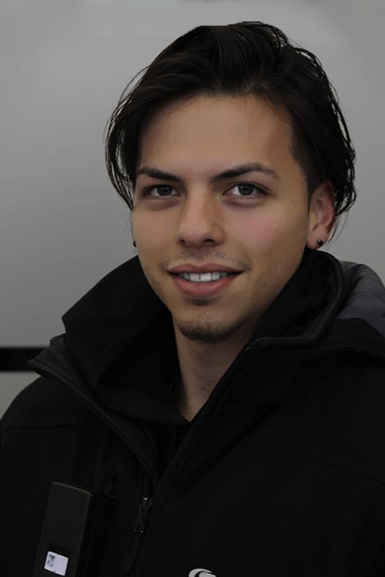 Daniel Corbo